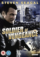 Soldier of Vengeance (2012) Online
