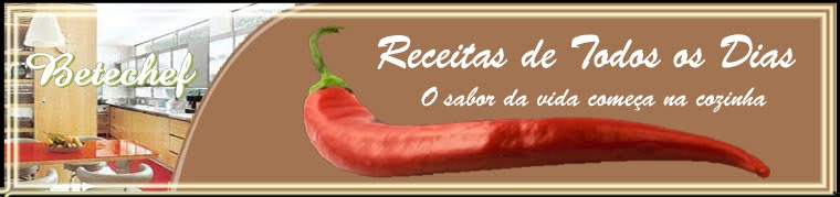 Receitas de Todos os Dias