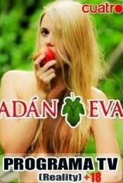 Adán y Eva Temporada 1