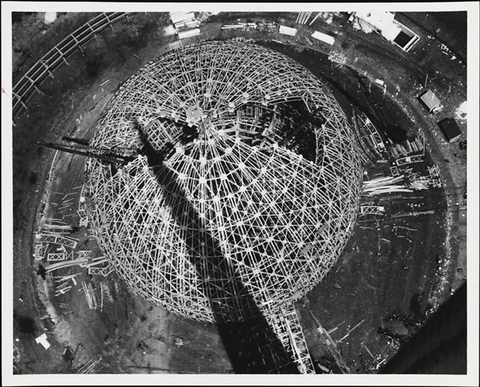 nuncalosabre.The World of Tomorrow (EXPO New York 1939)