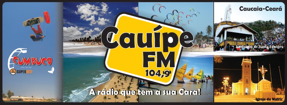 CAUÍPE FM