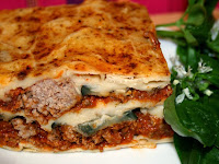 Resep Cara Membuat Lasagna Enak Praktis