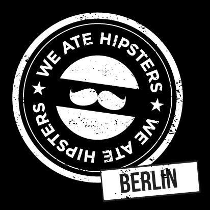 Comida, Berlín, Hipsters y Dibujos :)