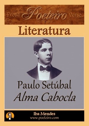 Alma Cabocla, de Paulo Setúbal