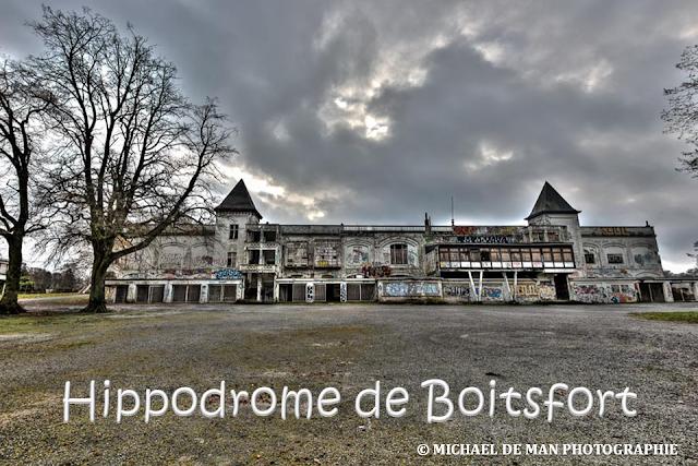 Hippodrome de Boitsfort - 20 ans après - Une course aux projets de réhabilitation du site qui ne s'est pas déroulée au grand galop - Bruxelles-Bruxellons