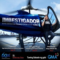 Imbestigador June 16, 2013 (06.16.13) Episode Replay