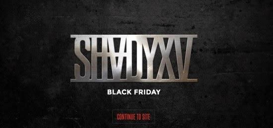 Shady XV