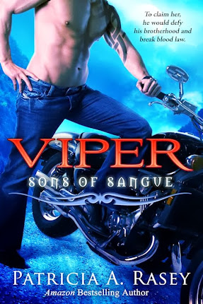 VIPER~ SONS OF SANGUE BY PATRICIA A. RASEY