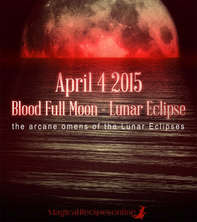 Blood Moon Eclipse 2015 The lunar tetrad.