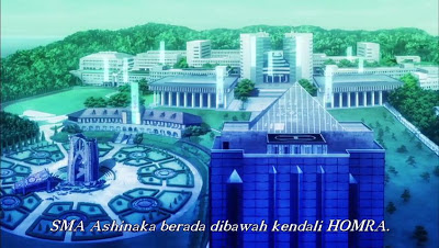 2 K – Project Episode 10 [ Subtitle Indonesia ]