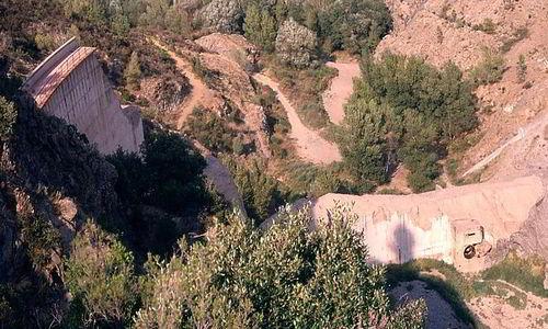 Malpasset Dam Disaster