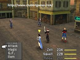 LINK DOWNLOAD GAMES Final Fantasy VIII Disk 3 ps1 ISO FOR PC CLUBBIT