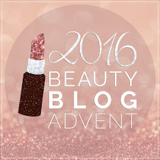 Beauty Blog Advent 2016