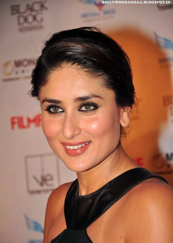 Kareena Kapoor's sexful eyes
