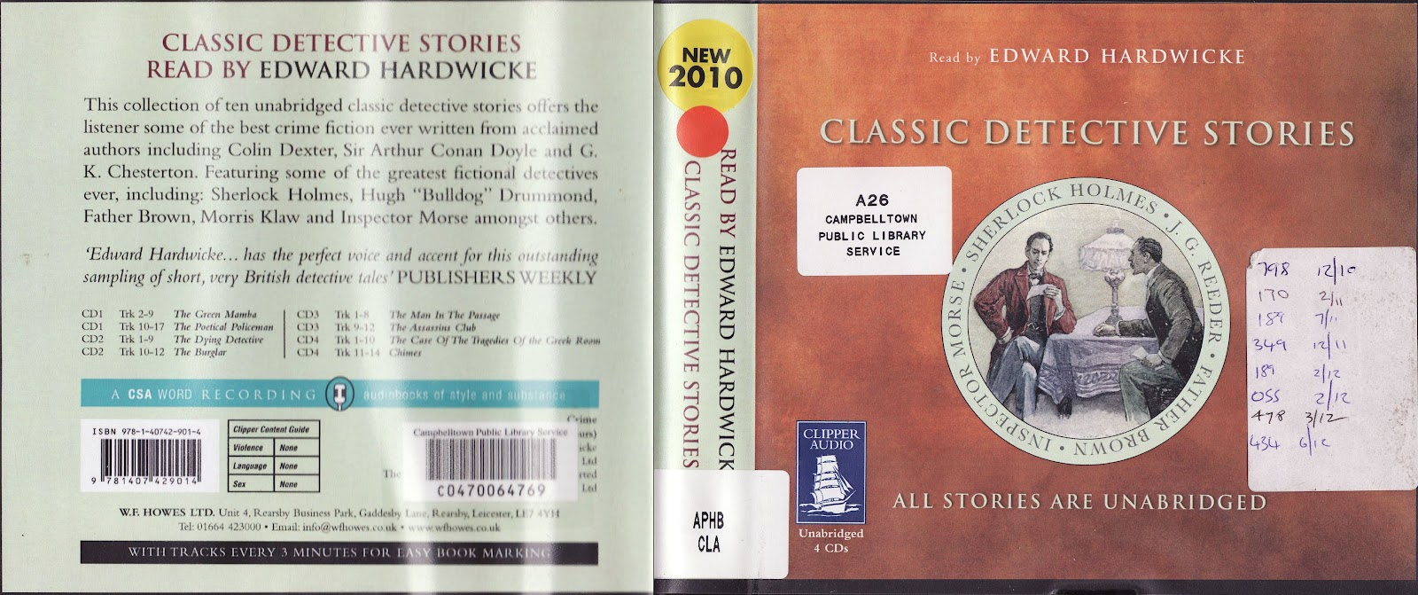 book review classic stories