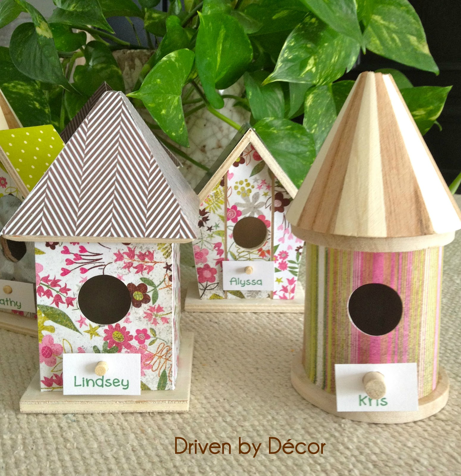 Birdhouses Joy Studio Design Gallery Best Design