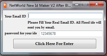 NetWorld New Id Maker V2 10000% Working Capture