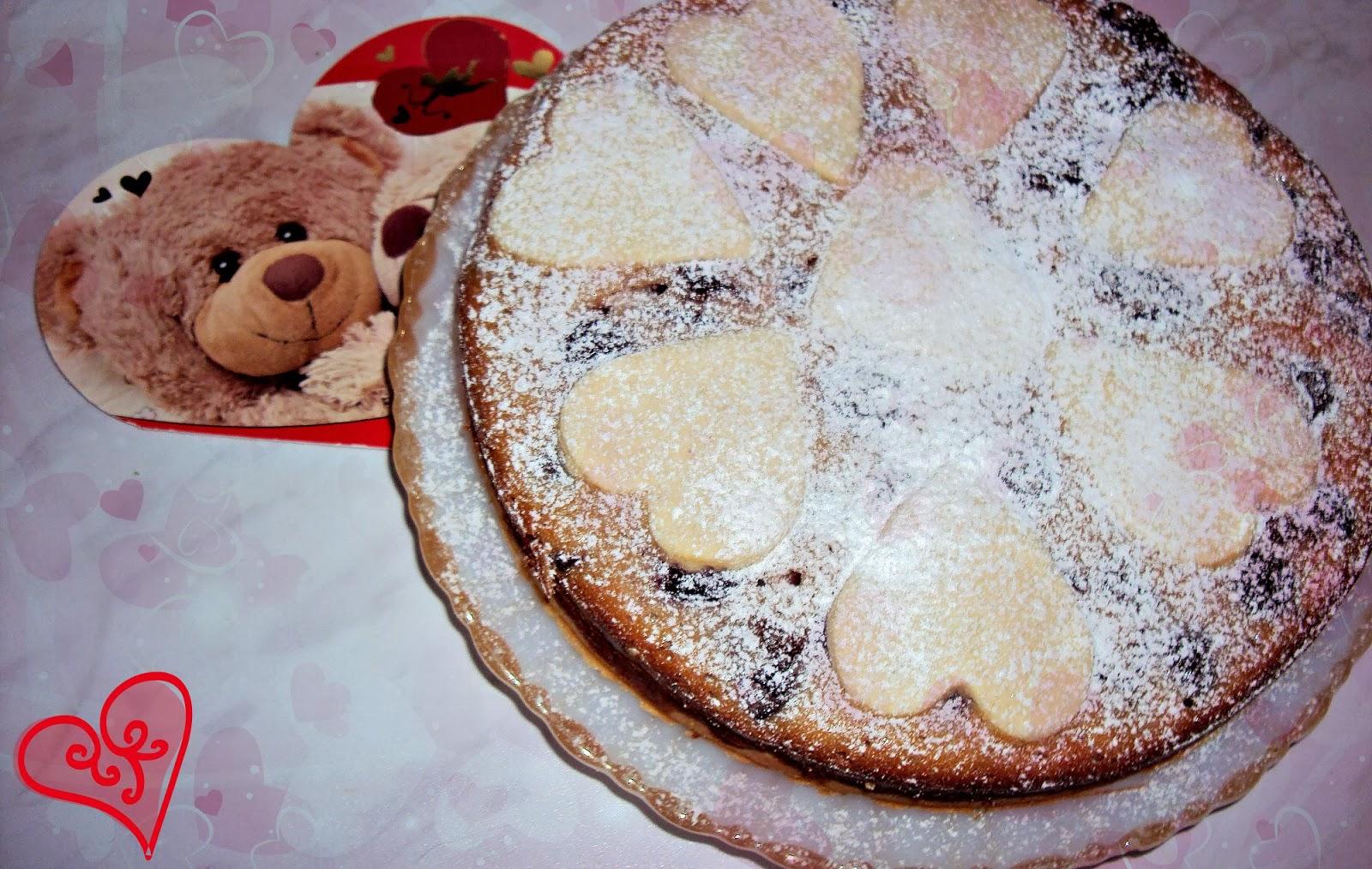 Пошаговый фото рецепт приготовления пирога