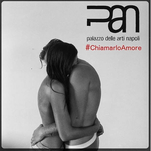 PAM CHIAMARLO AMORE