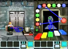 100 Doors Aliens Space Level 20 21 22 23 Cheats