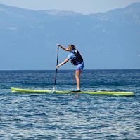 Man drowns at Sand Harbor, Lake Tahoe