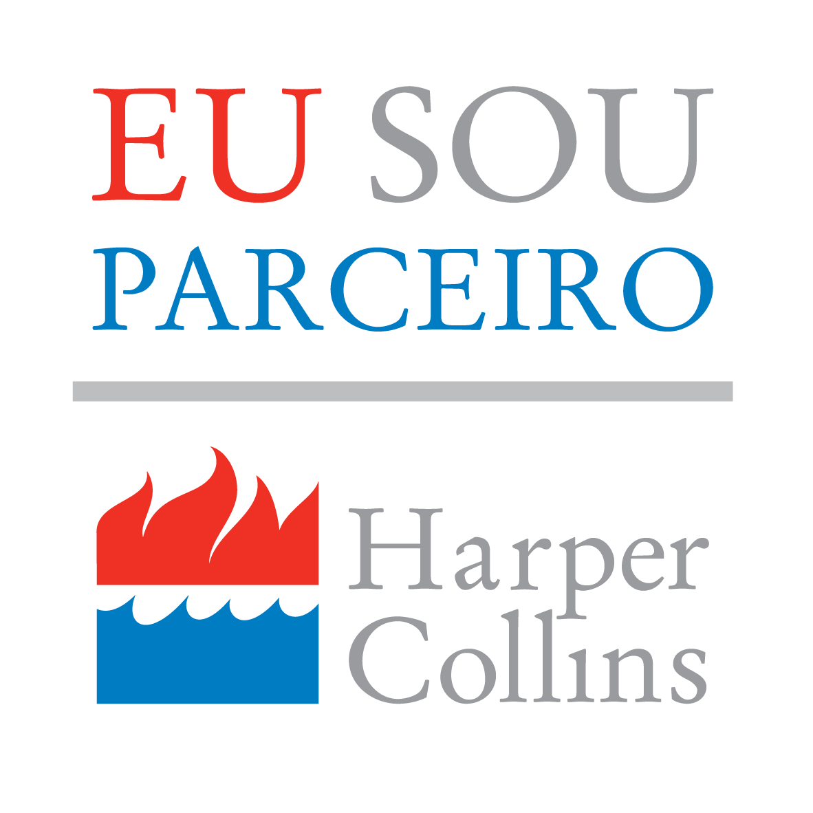 Selo HarperCollins