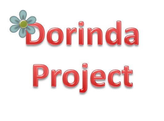 Dorinda Project Button