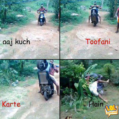 Toofani