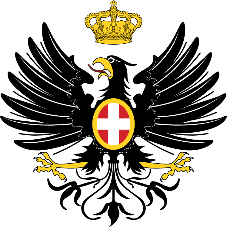 The Italian Monarchist: Symbols