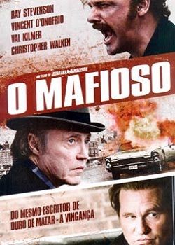Download O Mafioso Dual Audio DVDRip XviD