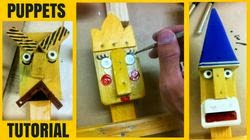 burattini puppets