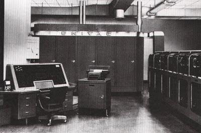 Komputer Generasi Pertama UNIVAC I