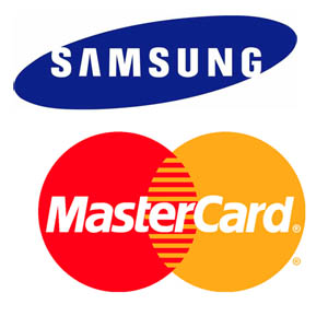 Samsung-Mastercard Luncurkan Pesaing Apple Pay