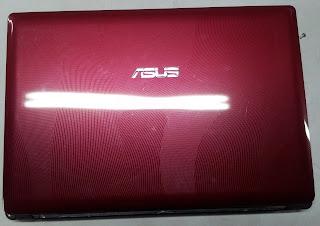 laptop asus k43sj 3