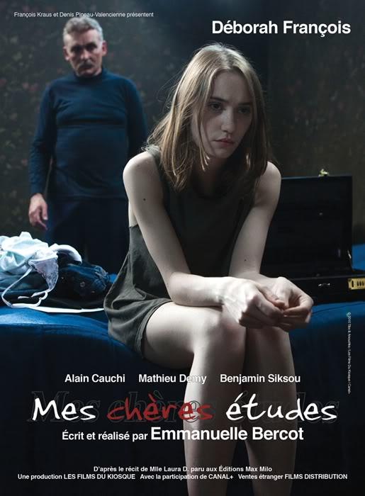 xem phim Sinh Viên Lạc Lối - Student Services (2010) full hd vietsub online poster