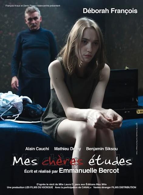 Student Services / Mes chères études (2010)