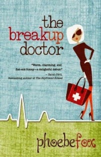 The Breakup Doctor / Giveaway