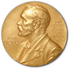 Noble Prize 2015 winners list - GKseaHindi