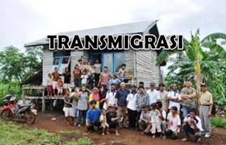 Seputar Pengertian Transmigrasi