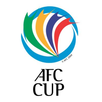 AFC Cup Logo Vector CDR