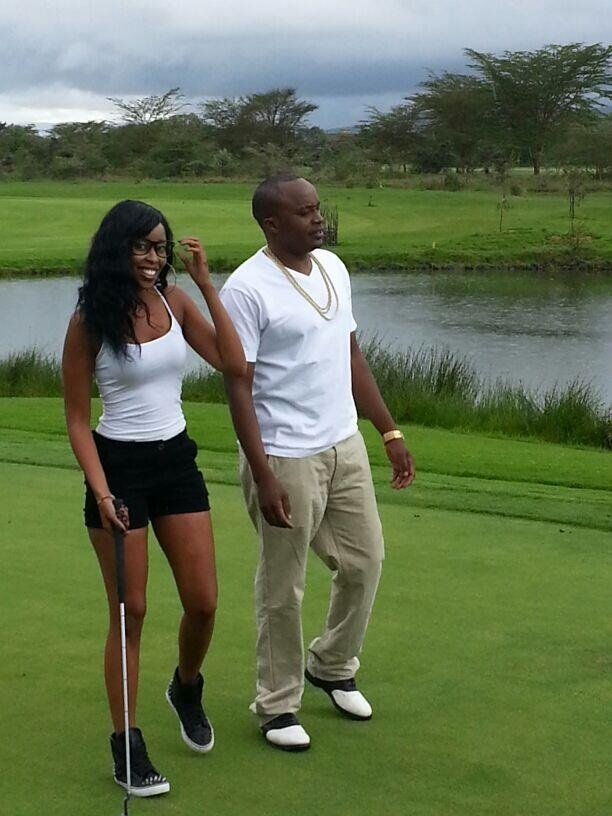 JAGUAR has a new RIDE……BENTLEY and other PHOTOS of his VIDEO shoot
