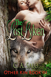 The Lost Lyken