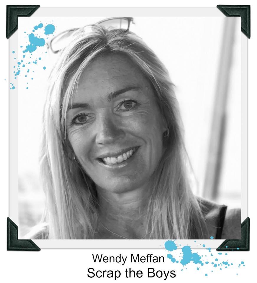 Wendy Meffan