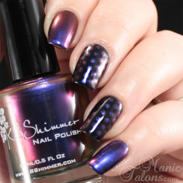 KBShimmer Pigment of My Imagination