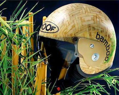 helm bambu