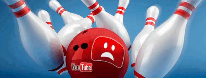 Hati - Hati Terekna 3 Strike di Akun YouTube
