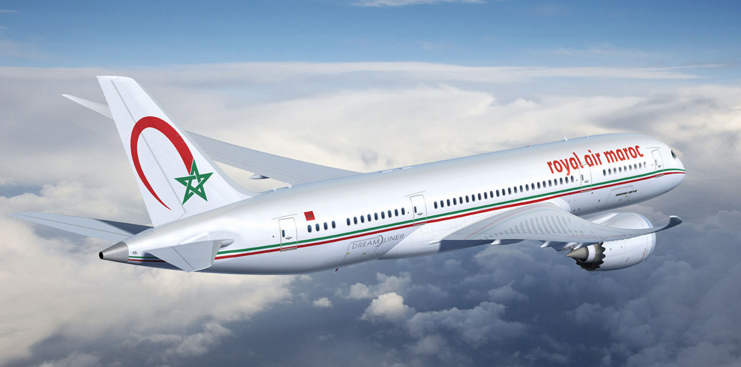 the view from fez royal air maroc partner with qatar airlines