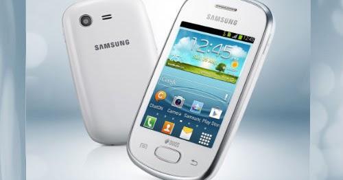 Samsung Galaxy Star Duos, Android Yang di Bandrol Cuma 900 Ribuan ...
