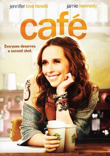 Café Com Amor Dual Audio 2012