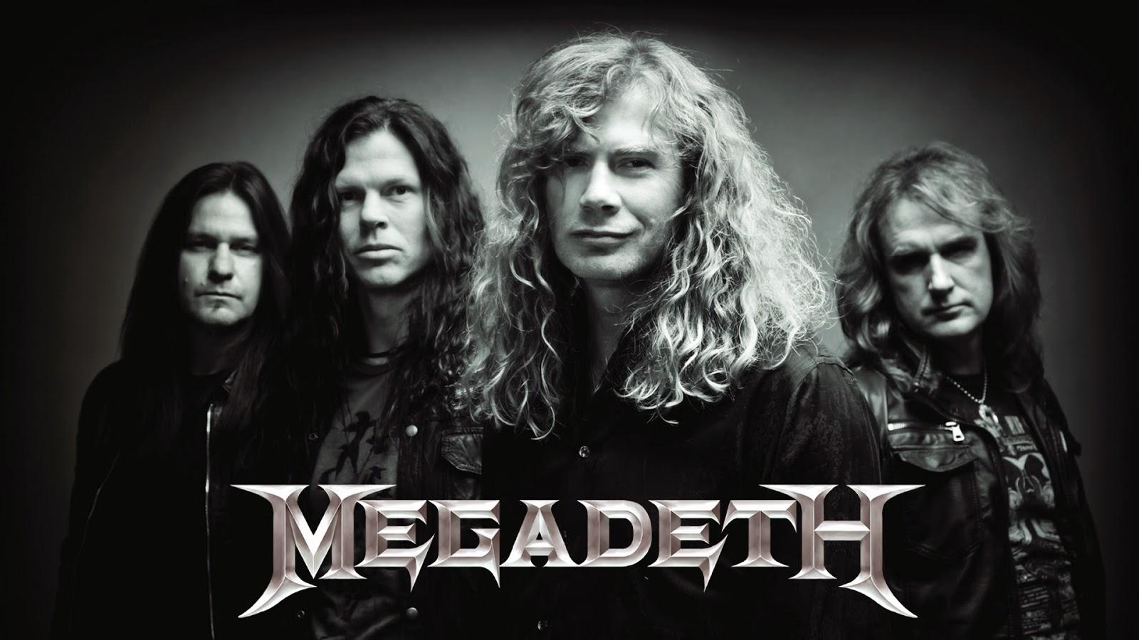 ¿Metallica o Megadeth?. 179847